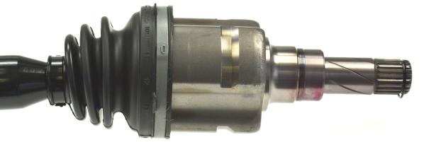 Transmission / Cardan (X1)