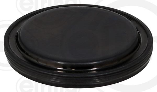 Couvercle etancheite flasque boite de vitesse (X1)