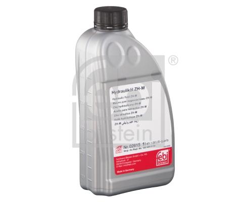 Liquide LHM (X1)