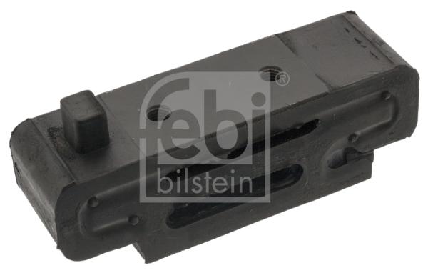 Silentblocs de radiateur (X1)