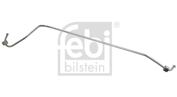 Tube d'injecteur diesel (X1)