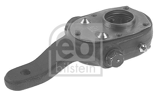 Régleur de timonerie du système de freinage (X1)