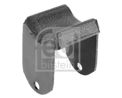 Silentblocs de ressort à lames (X1)