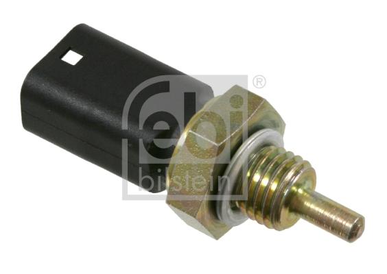 Capteur, température de carburant (X1)