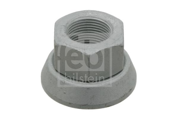 Ecrou / Boulon de roue (X1)