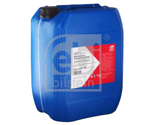 Liquide de refroidissement (X1)