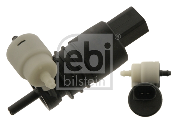 Pompe de lave-phare (X1)