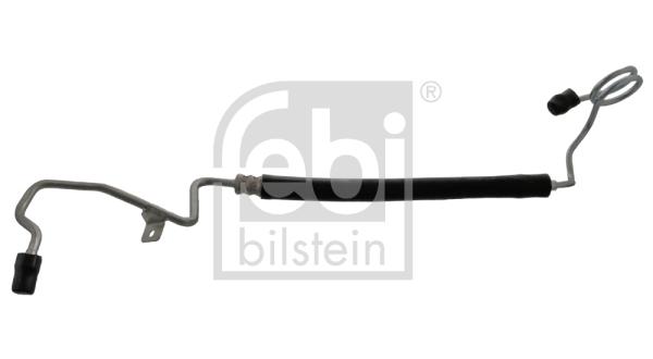 Flexible hydraulique (X1)