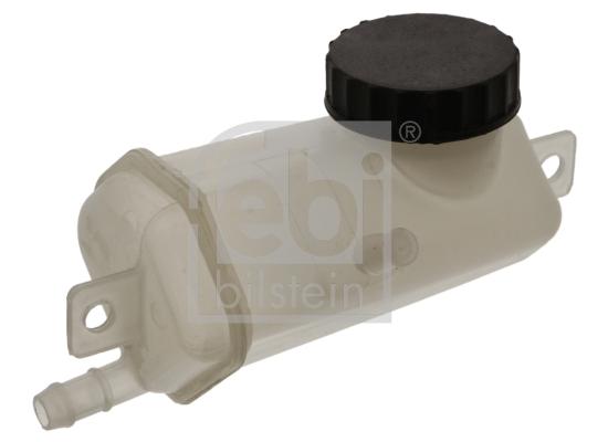 Vase d'expansion du liquide de frein (X1)