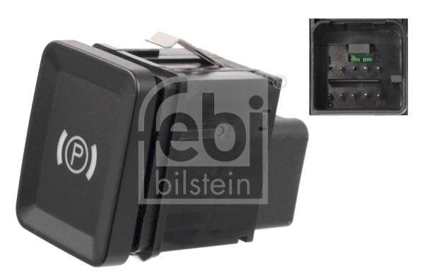 Interrupteur de commande de frein à main (X1)