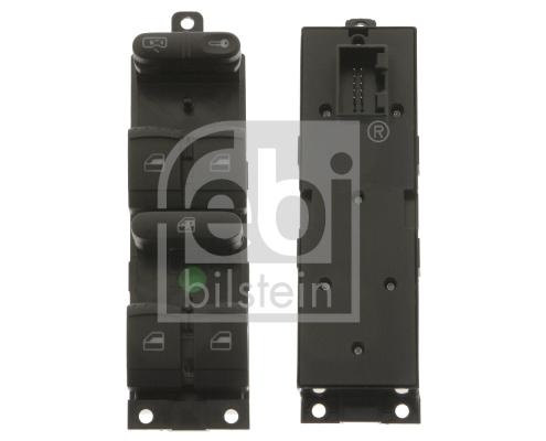 Bouton de verrouillage de porte (X1)