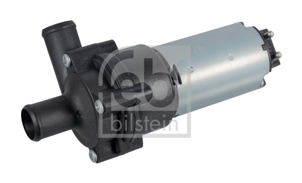 Pompe de chauffage (X1)
