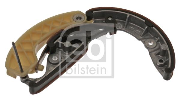 Tendeur de chaîne, commande de pompe à huile (X1)
