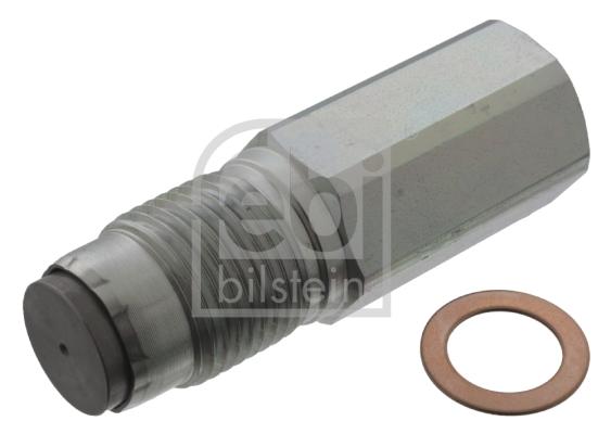 Regulateur de pression de carburant (X1)