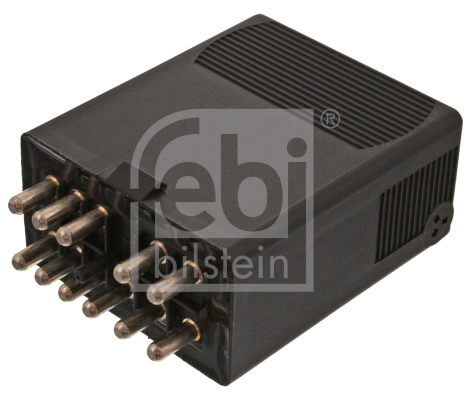 Boitier de gestion climatisation (X1)