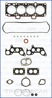Pochette de joints moteur (X1)