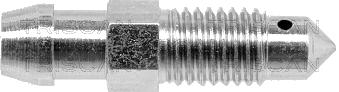 Vis de purge d'air de soupape et d'étrier de frein (X1)