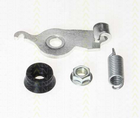 Kit de réparation du levier de frein à main (X1)
