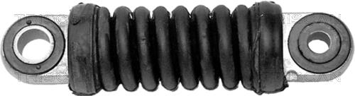 Amortisseur de tendeur courroie accessoires (X1)