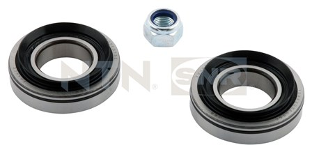 Roulement de roue SNR R155.08 (X1)