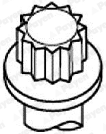 Vis de culasse (X1)