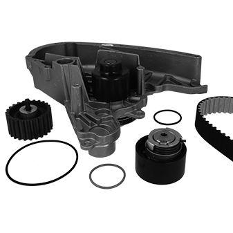 Kit distribution + pompe a eau (X1)