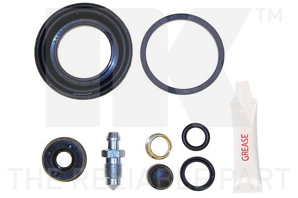 Kit de reparation d'etrier de frein (X1)