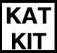 Kit de montage d'echappement (X1)