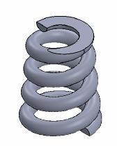 Boulons d'echappement (X1)
