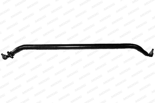 Barre de biellette de direction (X1)