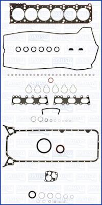 Joint d'etancheite moteur AJUSA 50143200 (X1)