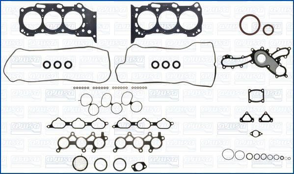Joint d'etancheite moteur AJUSA 50345200 (X1)