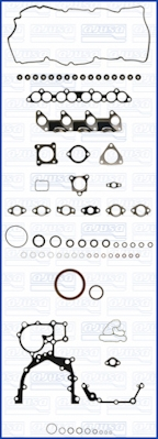 Joint d'etancheite moteur AJUSA 51033200 (X1)