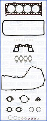 Culasse (X1)