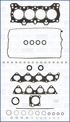 Moteur AJUSA 52102400 (X1)