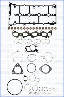 Moteur AJUSA 53051500 (X1)