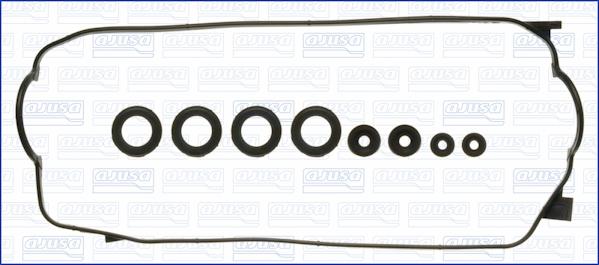Autres pieces de culasse (X1)