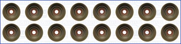 Joint de queue de soupape AJUSA 57033600 (X1)