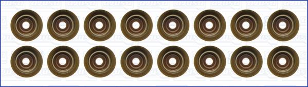 Joint de queue de soupape AJUSA 57039100 (X1)