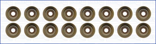 Joint de queue de soupape AJUSA 57042200 (X1)