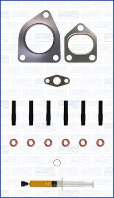 Kit montage turbo AJUSA JTC11492 (Jeu de 5)