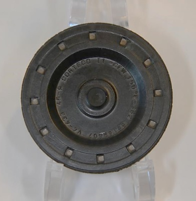 Axe de culbuteurs (X1)