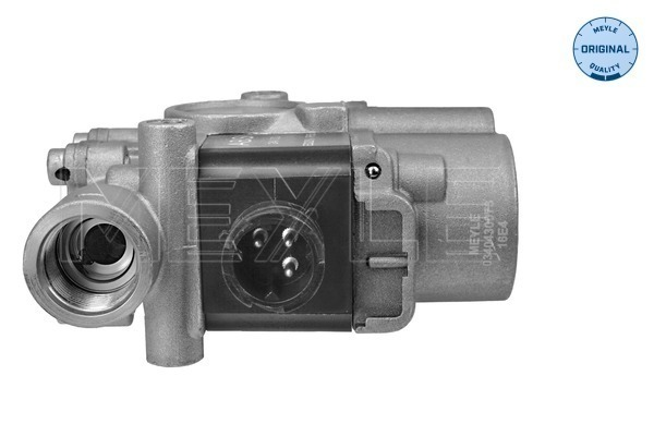 Valve-relais (X1)