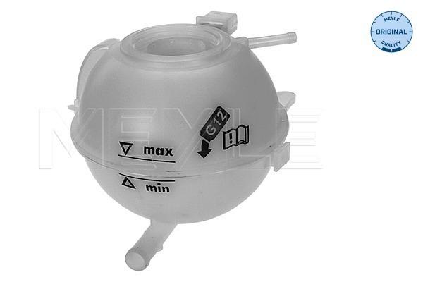 Vase d'expansion (X1)