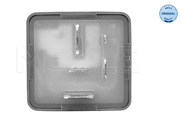Relais, pompe à carburant (X1)