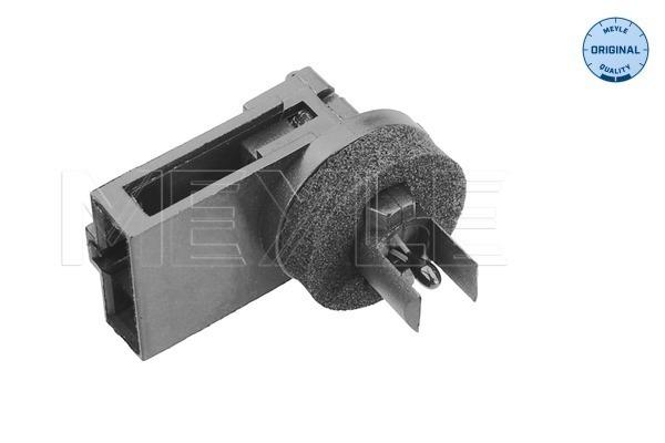 Capteur, température intérieur (X1)