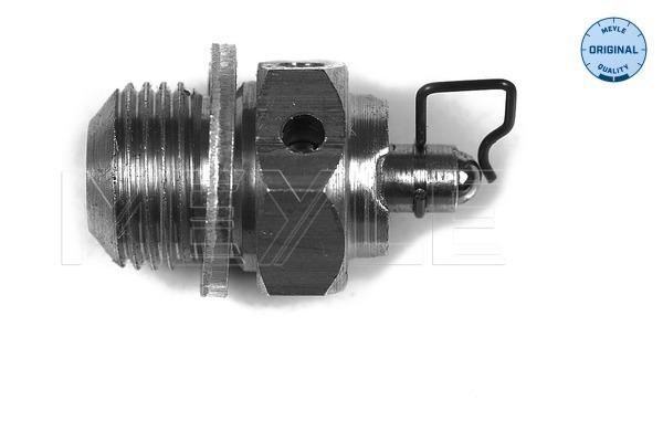 Pointeau de carburateur (X1)