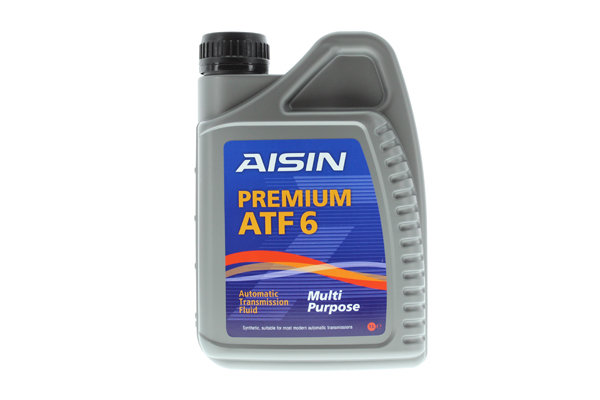 Lubrification AISIN ATF-92001 (X1)