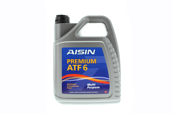Lubrification AISIN ATF-92005 (X1)