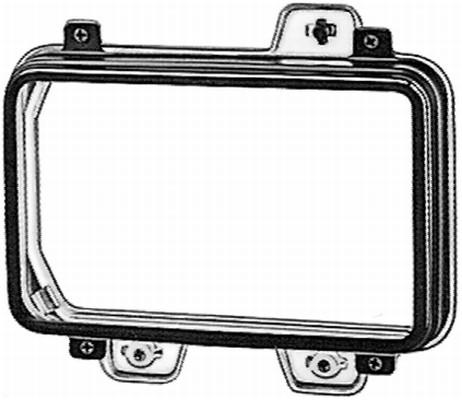 Accessoires de montage (X1)